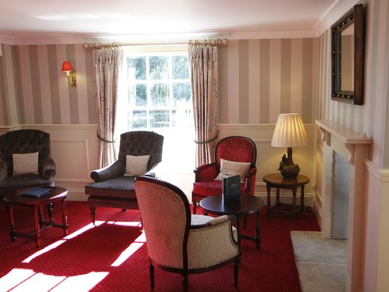 The Millstream Hotel and Restaurant: Lounge