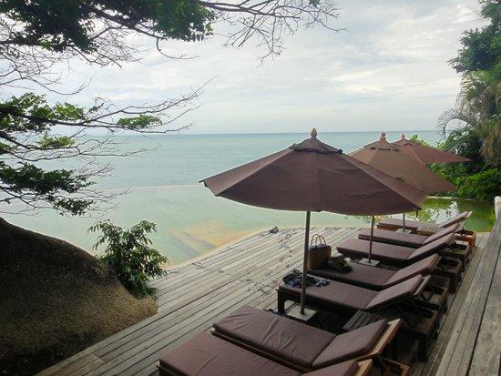 Silavadee Pool Spa Resort : プール