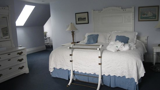 Claramount Inn & Spa : Suite 7
