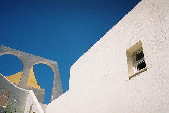Selena Village: hotel i otoczenie