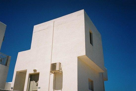 Selena Village : hotel i otoczenie
