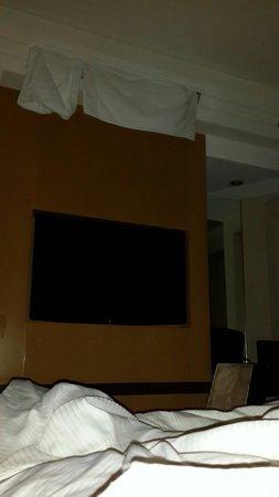 The Westin Resort Nusa Dua, Bali : How it can be? Room #1