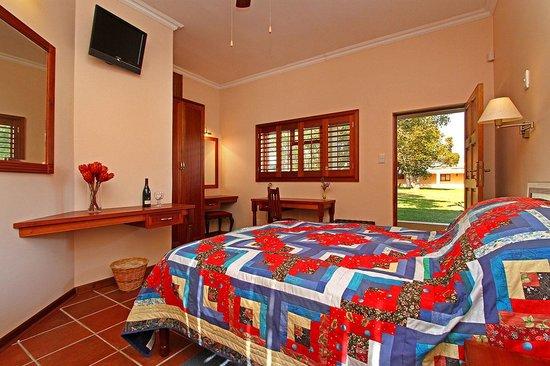 Sea Villa Glen Craig: Room
