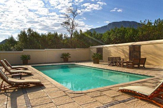 Sea Villa Glen Craig: Pool