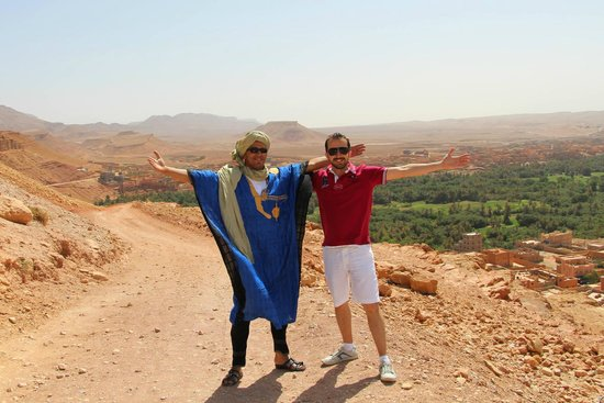 Marrakech Weekend - Day Tours : The best guide from Morocco!