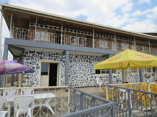 Home Saint Jean : restaurant