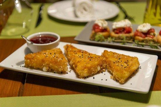 Mama's Dinner Kissamos restaurant