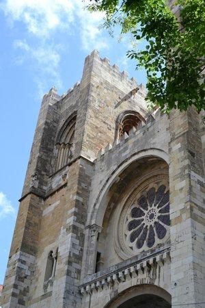 Se de Lisboa ( Igreja de Santa Maria Maior ): Sé de Lisboa