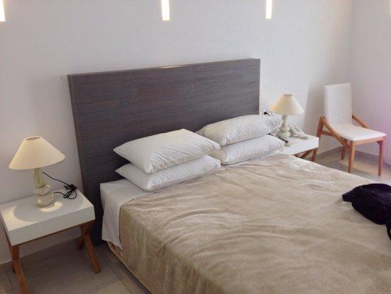 Cavo Bianco: Room