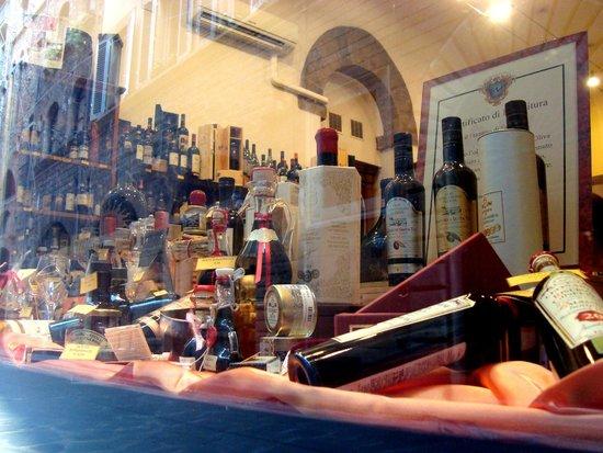 Enoteca Obsequium: prodotti