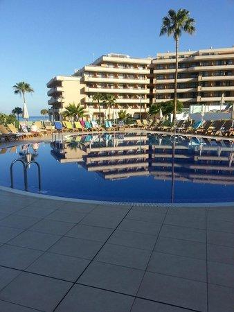 HOVIMA Costa Adeje: pool view
