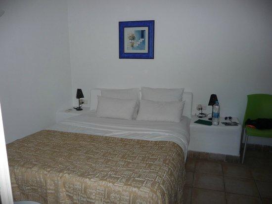 Kilina Hotel: Chambre Parent