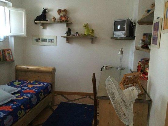 B&B Michelangeli: Single room