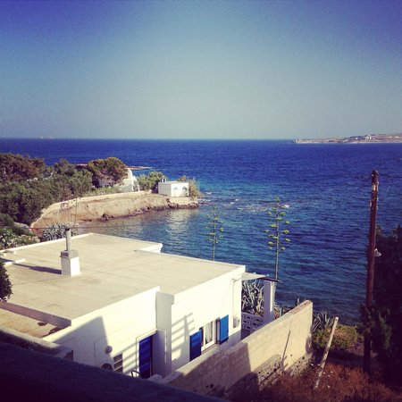 Nostos Studios : Morning view