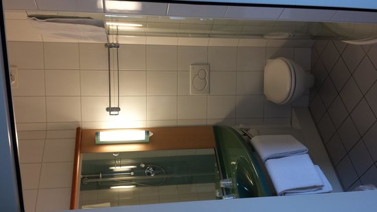 Hotel ibis Fribourg: fribourg 2014