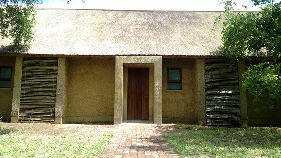 Kapama River Lodge: My room