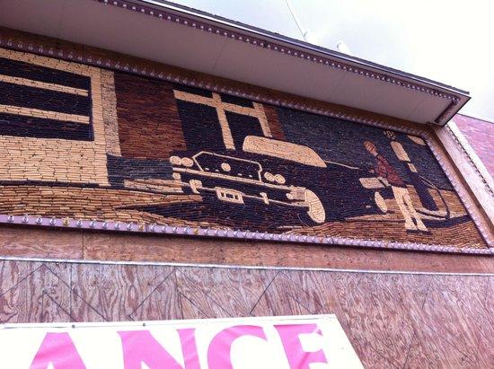 Corn Palace Motel
