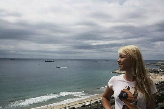 Hotel Best Maritim : Террагона