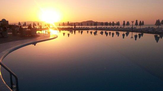 Ξενοδοχείο Πανόραμα - Χανιά: The MOST amazing sunsets