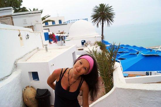 African Queen Hotel: Сиди Бу Саид