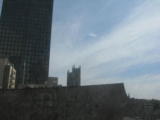 LHotel : Top of Notre Dame