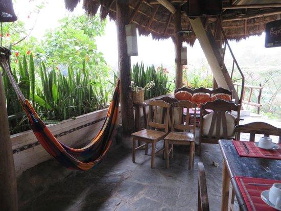 Eco Quechua Lodge: où lire