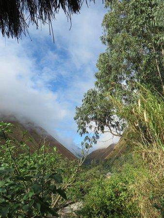 Eco Quechua Lodge: une autre vue