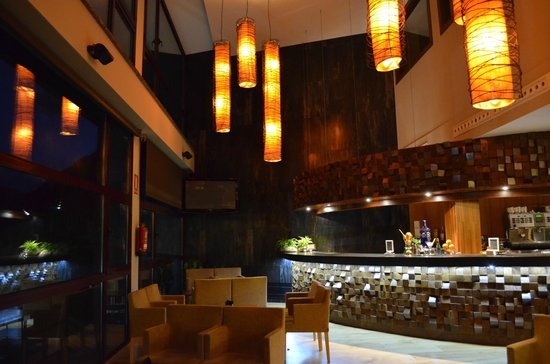 Hotel Aneto: Bar