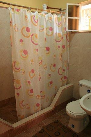 Villa Jorge y Ana Luisa: Bathroom
