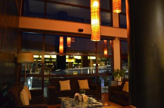 Hotel Aneto: Bar 2