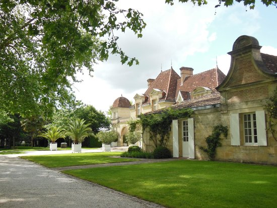 Bordeaux Day Trips  Tours