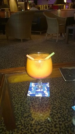 Seaside Los Jameos Playa: Cocktails
