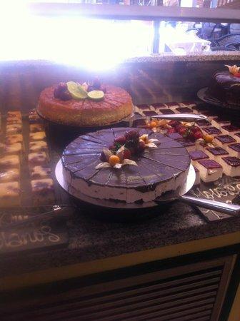Seaside Los Jameos Playa: Desserts