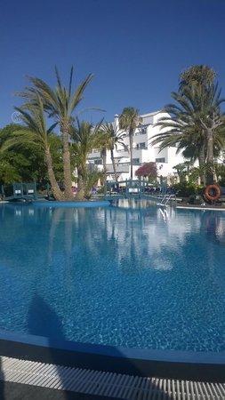 Seaside Los Jameos Playa: Pool
