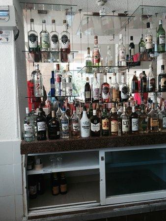 Occidental Costa Cancun: Bar