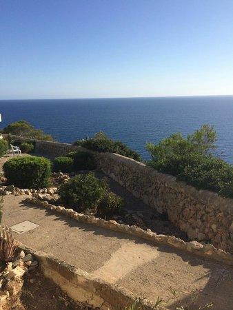 Sun Club Eldorado: View from bungalow