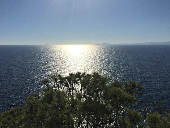 Sun Club Eldorado: View from room
