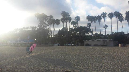 Dana Point, CA: Beach