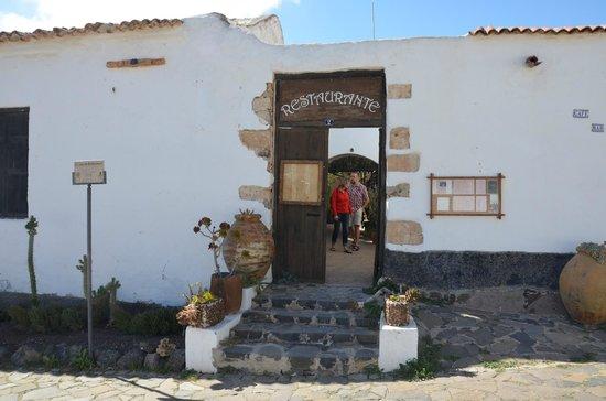 Casa Princess Arminda Restaurant Entrée