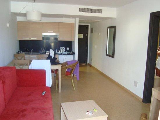 BlueBay Lanzarote: habitacion