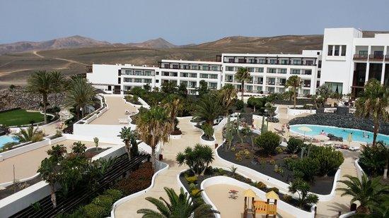 Hesperia Lanzarote : Nice hotel .....