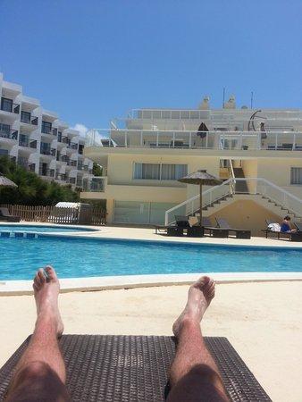 Marina Palace by Intercorp Hotel Group: pool