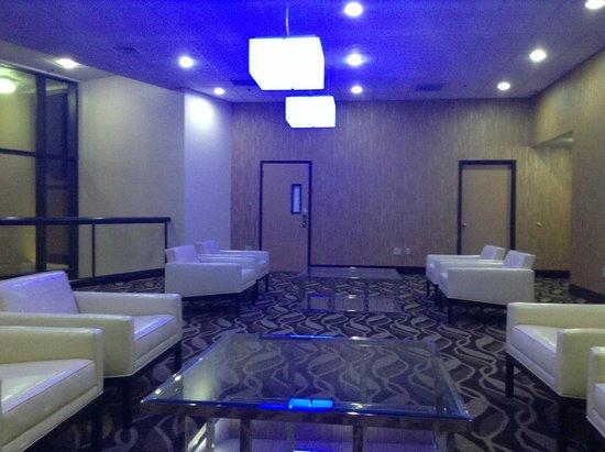 Atlantic Palace Suites : Internet Lounge