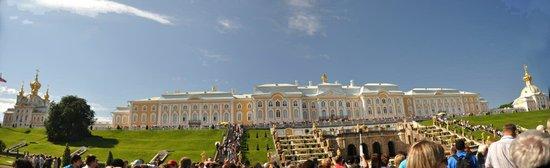 UlkoTours : Peterhof