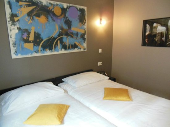 Hotel Windsor: Room