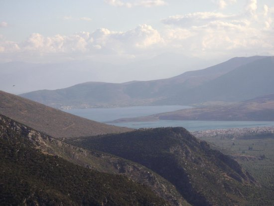 PK Travel: Delphi