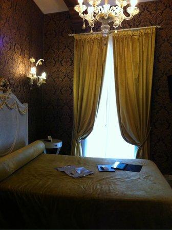 Ca' Pagan: Vienna Room (Classic)