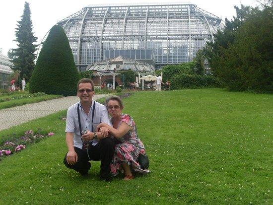 Botanischer Garten und Botanisches Museum Berlin-Dahlem: Piękne ogrody