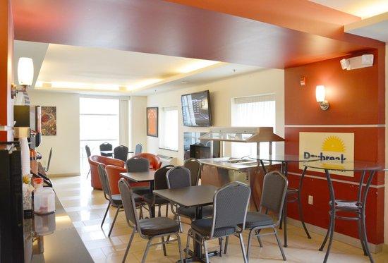 Days Inn & Suites Milwaukee: Lounge