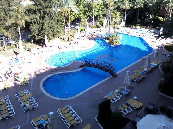 Ohtels Vil.la Romana : Vil. La Romana Pool